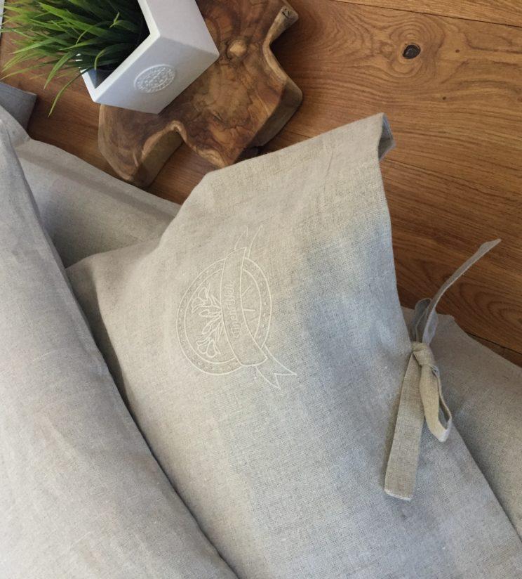 Linen bedding – 100% linen 140x200cm