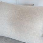 Poszewka na poduszkę 100% len
