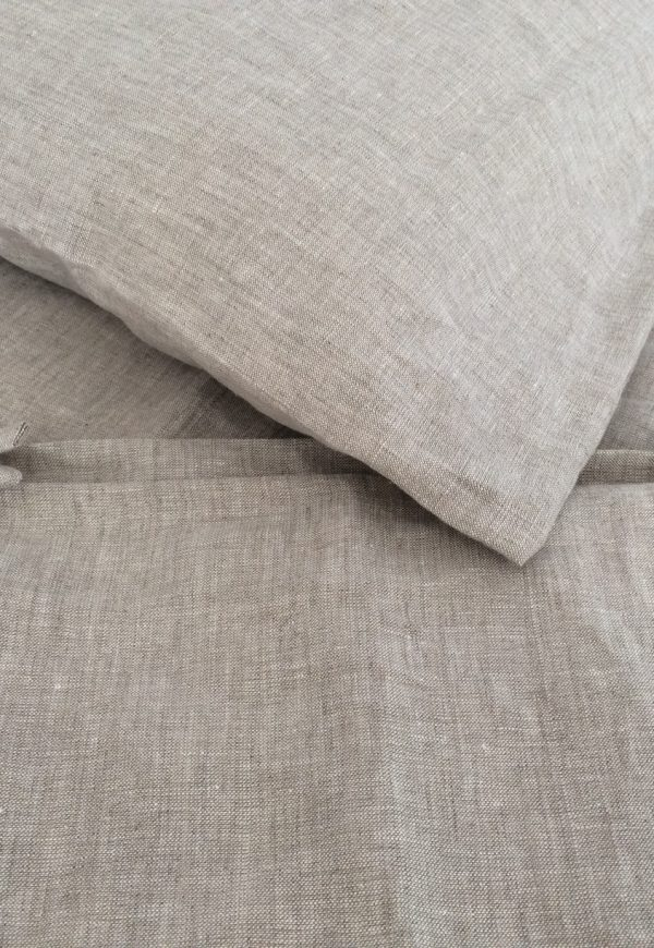 Single Bedlinen Set 100% linen