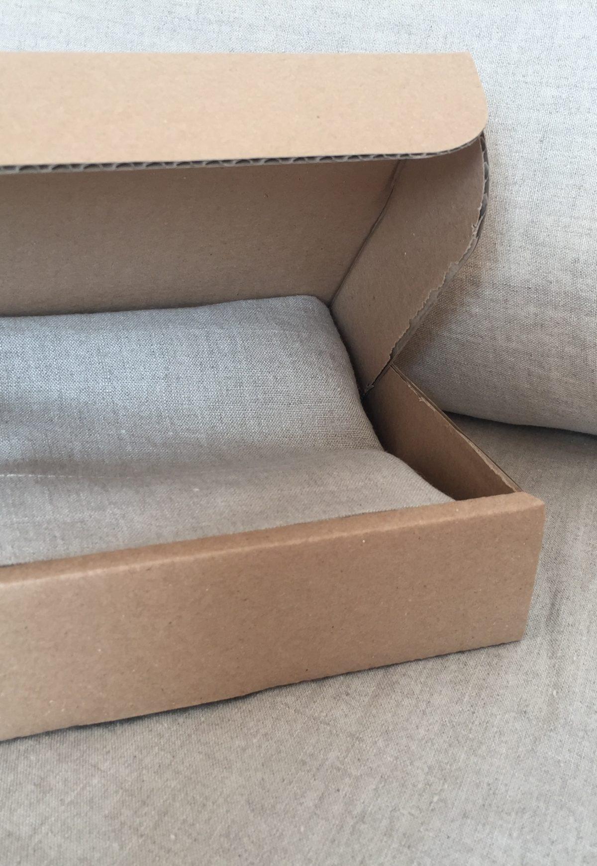Poszewka na poduszkę 100% len z certyfikatem OEKO-TEX®