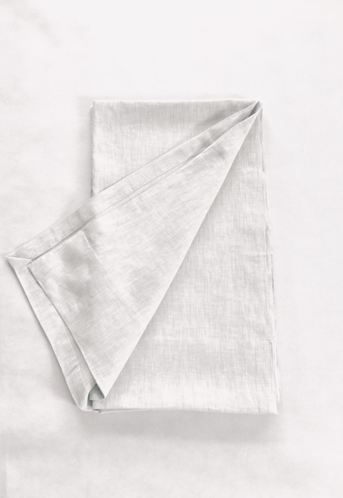 Summer Cover 100% linen certified by OEKO-TEX®